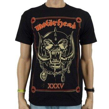 koszulka MOTORHEAD - ANNIVERSARY