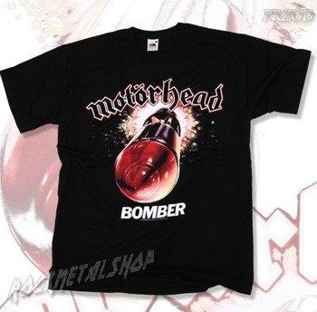 koszulka MOTORHEAD - BOMBER