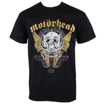 koszulka MOTORHEAD - WINGS