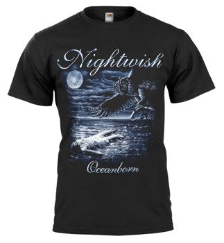 koszulka NIGHTWISH - OCEANBORN