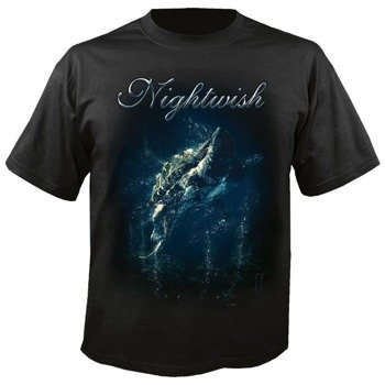 koszulka NIGHTWISH - SNAPPING TURTLE