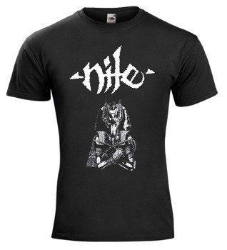 koszulka NILE - ANUBIS