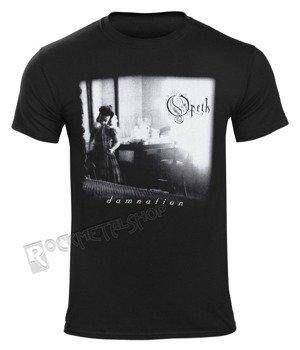koszulka OPETH - DAMNATION