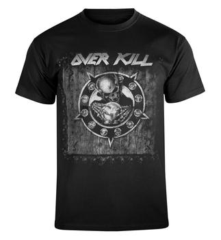 koszulka OVERKILL