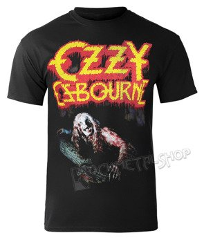 koszulka OZZY OSBOURNE - BARK AT THE MOON VINTAGE
