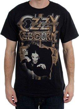 koszulka OZZY OSBOURNE - RIDING DEMONS