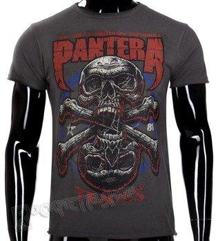 koszulka PANTERA - CREW