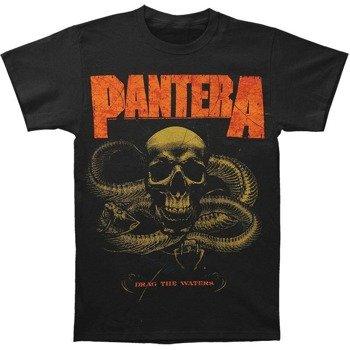 koszulka PANTERA - SNAKE