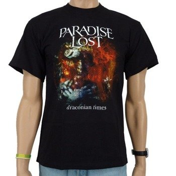koszulka PARADISE LOST - DRACONIAN TIMES
