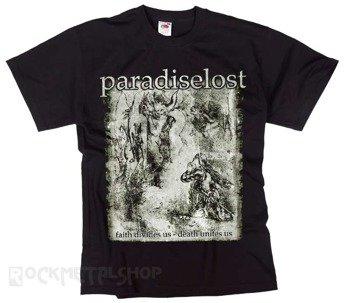 koszulka PARADISE LOST - KNIGHTS