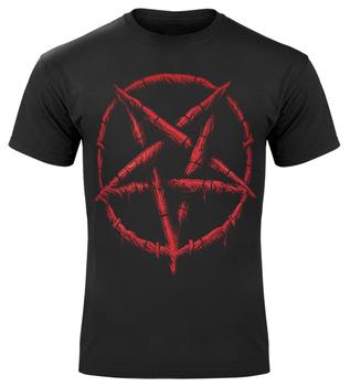 koszulka PENTAGRAM