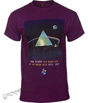koszulka PINK FLOYD - DSOTM 40TH