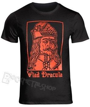 koszulka PLAN 9 - VLAD DRACULA