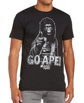 koszulka PLANET OF THE APES - GO APE