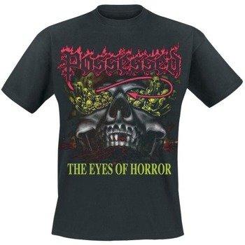koszulka POSSESSED - THE EYES OF HORROR