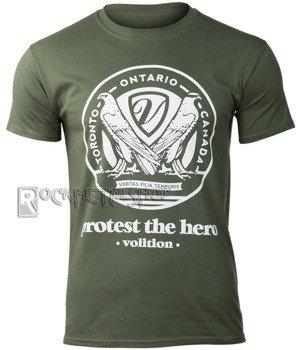 koszulka PROTEST THE HERO - BLINDFOLD