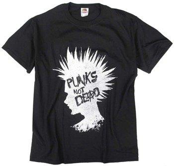 koszulka PUNKS NOT DEAD