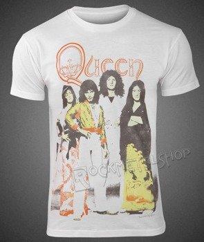 koszulka QUEEN - BAND