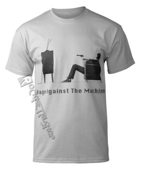 koszulka RAGE AGAINST THE MACHINE - WONT DO...