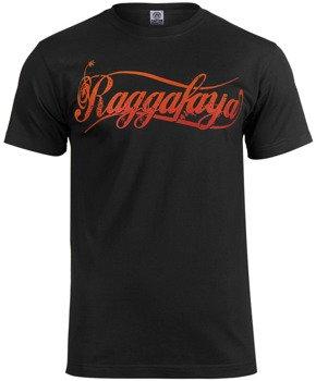 koszulka RAGGAFAYA - R