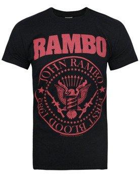 koszulka RAMBO - CREST