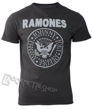 koszulka RAMONES - SCOOP