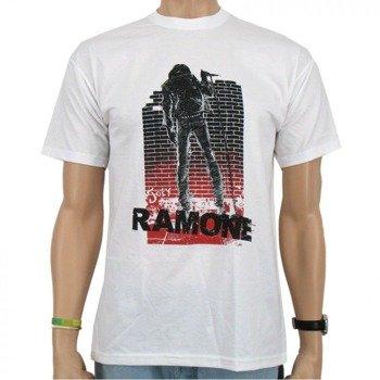 koszulka RAMONES - SILHOUETTE