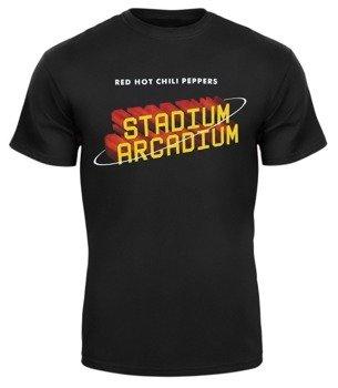 koszulka RED HOT CHILI PEPPERS - STADIUM ARCADIUM