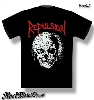 koszulka REPULSION
