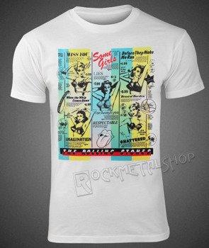 koszulka ROLLING STONES - BRAS