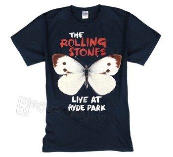 koszulka ROLLING STONES - BUTTERFLY