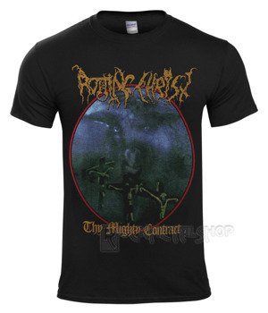 koszulka ROTTING CHRIST - SHIRT THY MIGHTY CONTRACT
