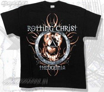 koszulka ROTTING CHRIST - THEOGONIA SILVER