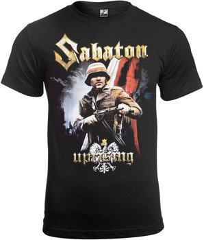 koszulka SABATON - UPRISING