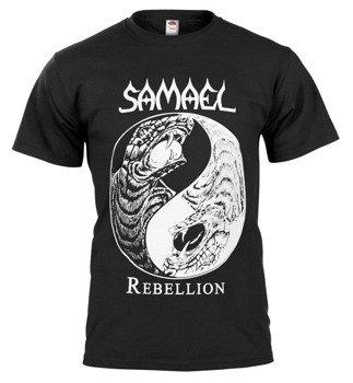 koszulka SAMAEL - REBELLION