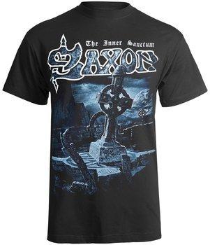 koszulka SAXON - THE INNER SANCTUM