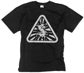 koszulka SEPULTURA - TRIANGLE