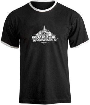 koszulka SILVER ROCKET - TESLA