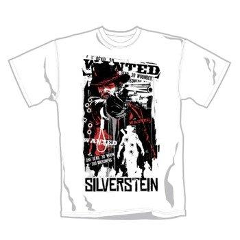 koszulka SILVERSTEIN - REDEMPTION