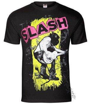 koszulka SLASH - TRASHED
