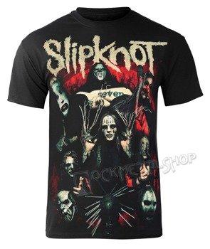 koszulka SLIPKNOT - PLAY DYING