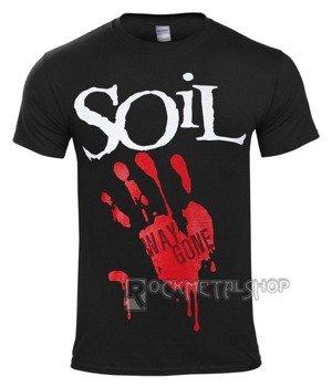 koszulka SOIL - WAY GOLE