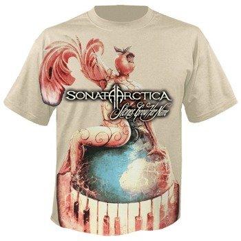 koszulka SONATA ARCTICA - STONES GROW HER NAME
