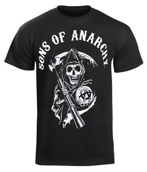 koszulka SONS OF ANARCHY - CLASSIC