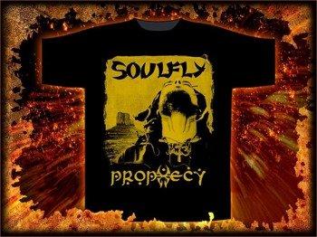koszulka SOULFLY - PROPHECY-UPWARDS