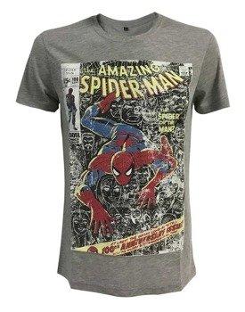 koszulka SPIDER-MAN - THE AMAZING SPIDERMAN