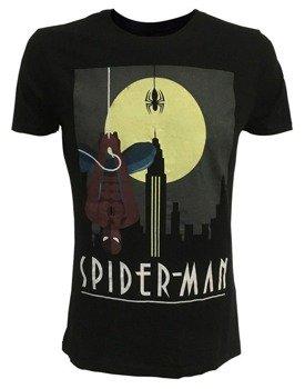 koszulka SPIDER-MAN - UPSIDE-DOWN