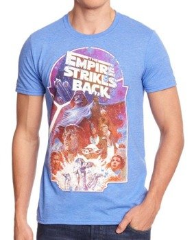 koszulka STAR WARS - EMPIRE STRIKES BACK