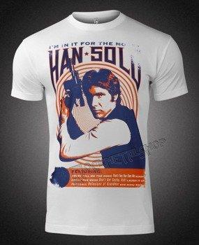 koszulka STAR WARS - HAN SOLO