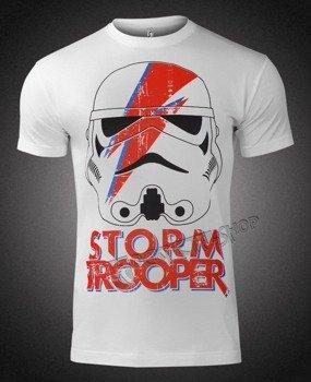 koszulka STAR WARS - TROOPING SANE